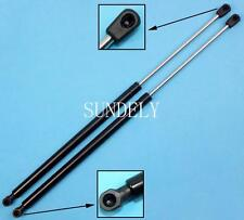 (2) Rear Liftgate Hatch Lift Supports Struts for Hyundai Santa Fe 2004 2005 2006