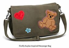 Firefly Kaylee-Inspired Messenger Bag - Hand Kids Girls Women Ladis LIMITED