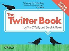 The Twitter Book-ExLibrary