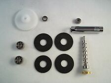 Abu Garcia 6000 6500 6600 C3 C4 Carbon Drag Washer and Bearing Upgrade Kit