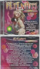 CD--FETENHITS--SCHLAGER CLASSICS--NEU--OVP--BP EDITION