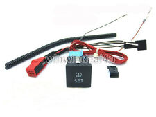 Tire Pressure Monitoring Warning Switch Button Harness For VW Golf MK6 JETTA MK5