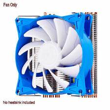 Silverstone G10402530 92x92x25mm PWM Fan For AR08 CPU Cooler