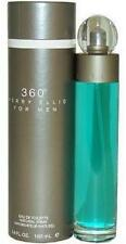 Treehousecollections: Perry Ellis 360 Degrees EDT Perfume Spray For Men 100ml