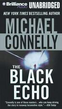 The Black Echo (Harry Bosch) Connelly, Michael Audio CD