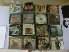 Wholesale Lot CD 147 CD's -- Pop/ Rock, Metal, Blues, ++ Very nice collection