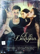 Ek Thi Daayan - Emraan Hashmi - Hindi Movie DVD / Region Free English Subtitles