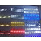 Pretty DC 12V 5050 SMD 3 LED Waterproof Module 6 Colors Light Decor Strip Lamp