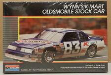 OLDS WYNN'S K-MART LAKE SPEED 200 MPH 83 1988 K MART NASCAR MONOGRAM MODEL KIT