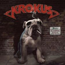 Krokus  Dirty  Dynamite       CD  NEU /  VERSIEGELT  / SEALED