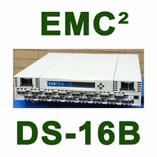 16-port in fibra ottica switch emc² ds-16b Brocade Silkworm 2