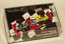 1/43 Dallara Sodemo F399  British F3 Championship 1999  Jenson Button
