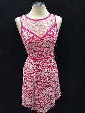 ADRIANNA PAPELL DRESS /NEW WITH TAG/SIZE 16/RETAIL$120/ LINED/NEIMAN MARCUS