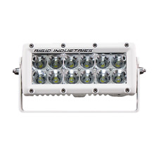 FITS ALL MAKES AND MODELS RIGID 6'' FLOOD LENS M-SERIES LED LIGHT BARS...