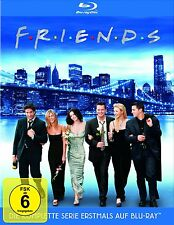 Friends - Die komplette Serie [Blu-ray] DEUTSCH NEU Staffel 1+2+3+4+5+6+7+8+9+10