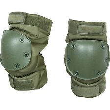 "Russian Army Tactical Military Knee Pad Protection SPLAV ""DOT"" Olive"
