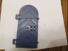 Playmobil Knights Empire Castle 3268 replacement part 30247770 blue door