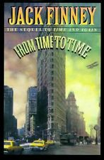From Time to Time by Jack Finney (1995, Hardcover)