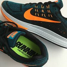 Nike AIR ZOOM STRUCTURE 18  -  Size UK 9  Eur 44 - Blue