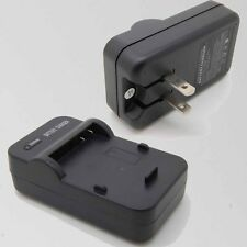 Wall Battery Charger For JVC BN-VF823 GRD746US GRD746EK GRD746EX GRD746 GRD750US