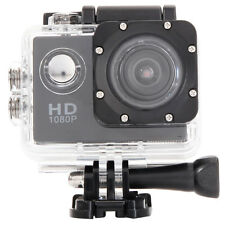 Full HD 1080P for SJ4000 Car Cam Waterproof Sports DV Camera Action Cam Black
