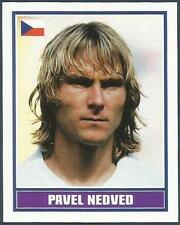 MERLIN-ENGLAND 2006 WORLD CUP- #313-CZECH REPUBLIC-PAVEL NEDVED