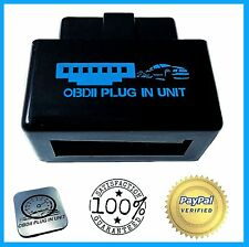 FORD FOCUS PERFORMANCE CHIP - ECU PROGRAMMER - P7 POWER PLUG - PLUG N PLAY SVT