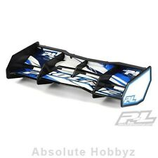 Pro-Line Trifecta 1/8 Off Road Wing (Black) - PRO6249-03