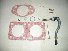 ROVER P6 2000TC 2000 TC CARB CARBURETTER CARBURETOR OVERHAUL KIT GENUINE NOS