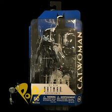 "BATMAN New Animated Adventures CATWOMAN 6"" Action Figure DC Collectibles!"