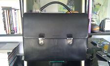 Dior homme Tasche Aktentasche schwarz noir black Klassiker Limitiert! Selten!