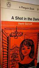 A Shot in the Dark by David Garnett  in stock in Australia Penguin 1962