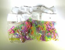 Fun Bands - Silly Shapes - Rubber Bandz Bracelets - 144 Pieces - 1 Dozen Per Pak