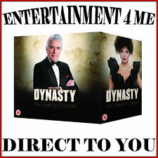 DYNASTY - COMPLETE SERIES - SEASONS 1 2 3 4 5 6 7 8 & 9  *BRAND NEW DVD BOXSET*