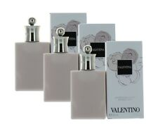 Valentina by Valentino for Women Combo Pack: Body Lotion 5.1oz (3x 1.7oz) New