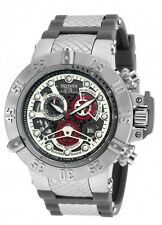 "Invicta 18525 Men's Subaqua Analog Mechanical Watch ""Authorized Dealer"""