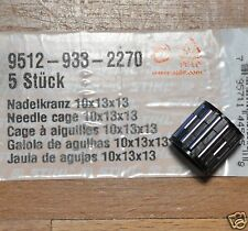 Genuine Stihl Clutch Needle Cage Bearing MS200T MS210T 020T MS192 9512 933 2270