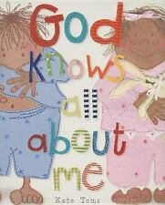 God Knows All About Me (Kate Toms Series)