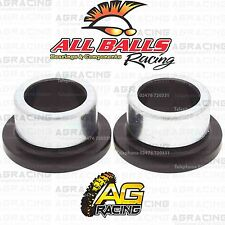 All Balls Rear Wheel Spacer Kit For Yamaha WR 400F 1999-00 99-00 MX Enduro New