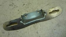 2003 Yamaha Virago XV250 XV 250 Y407' license plate mount bracket