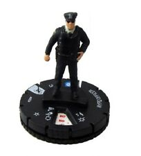 Marvel Heroclix Superior Foes of Spider-Man - NYPD Officer #003a