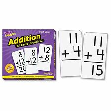 Trend Learning Card - Theme/subject: Learning - Skill Learning: Addition - 169