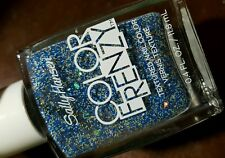 NEW! Sally Hansen Color Frenzy Nail Polish Lacquer in SEA SALT #360