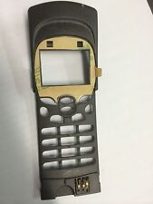 Nokia 8110,8110i NHE-6BM NHM-6BX Front Housing in Dark Grey Original. Brand New.