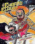 Charro Claus and the Tejas Kid (English and Spanish Edition)-ExLibrary