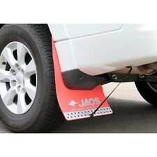 2006 2012 2013 2014 MITUBISHI PAJERO JAPAN JAOS REAR MUD SPRUSH GUARD FLAP JDM