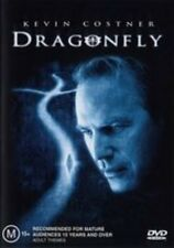 Dragonfly (Kevin Costner) New DVD R4