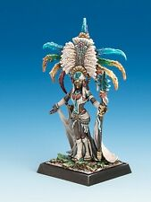 Freebooter`s Fate Xicoa Amazons metal miniature new