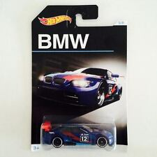 HOT WHEELS BMW COLLECTIONs  ( BMW M3 GT2 ) - Hot Pick