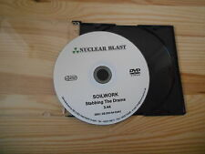 DVD Metal Soilwork - Stabbing The Drama (1 Song) NUCLEAR BLAST -disc only-